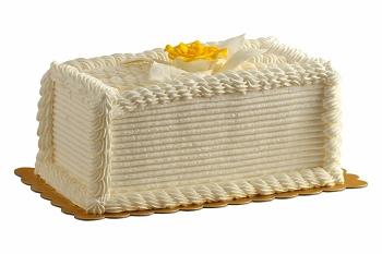 Lemon Cake (Small size)